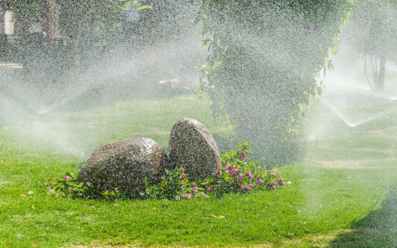 GBS Erfahrungsbericht Gartenbewässerung selber bauen